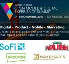 2019 Open Mobile & Digital Experience Summit, San Francisco, CA